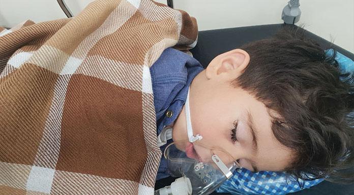 دندانپزشکی با بیهوشی کودکان