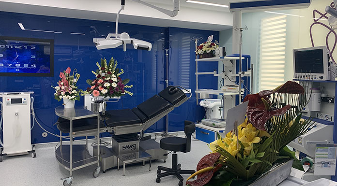 دندانپزشکی با بیهوشی